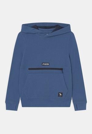 GAMING HOODIE - Bluza - blue