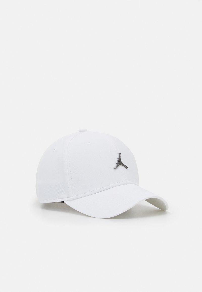 Jordan - Kšiltovka - white