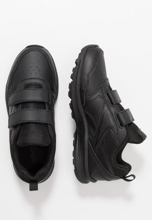 ALMOTIO 5.0 - Neutral running shoes - black