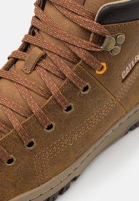 Cat Footwear - TIME RIFT - Botki sznurowane - rope - 5