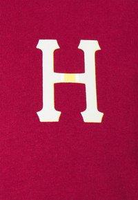 HUF - MONOGRAM CLASSIC  - Långärmad tröja - brick - 2
