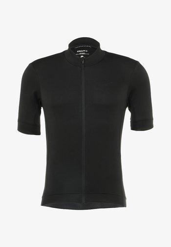 ESSENCE - Cycling-Trikot - black