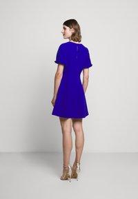 Milly - CADY AMELIA DRESS - Day dress - cobalt - 2