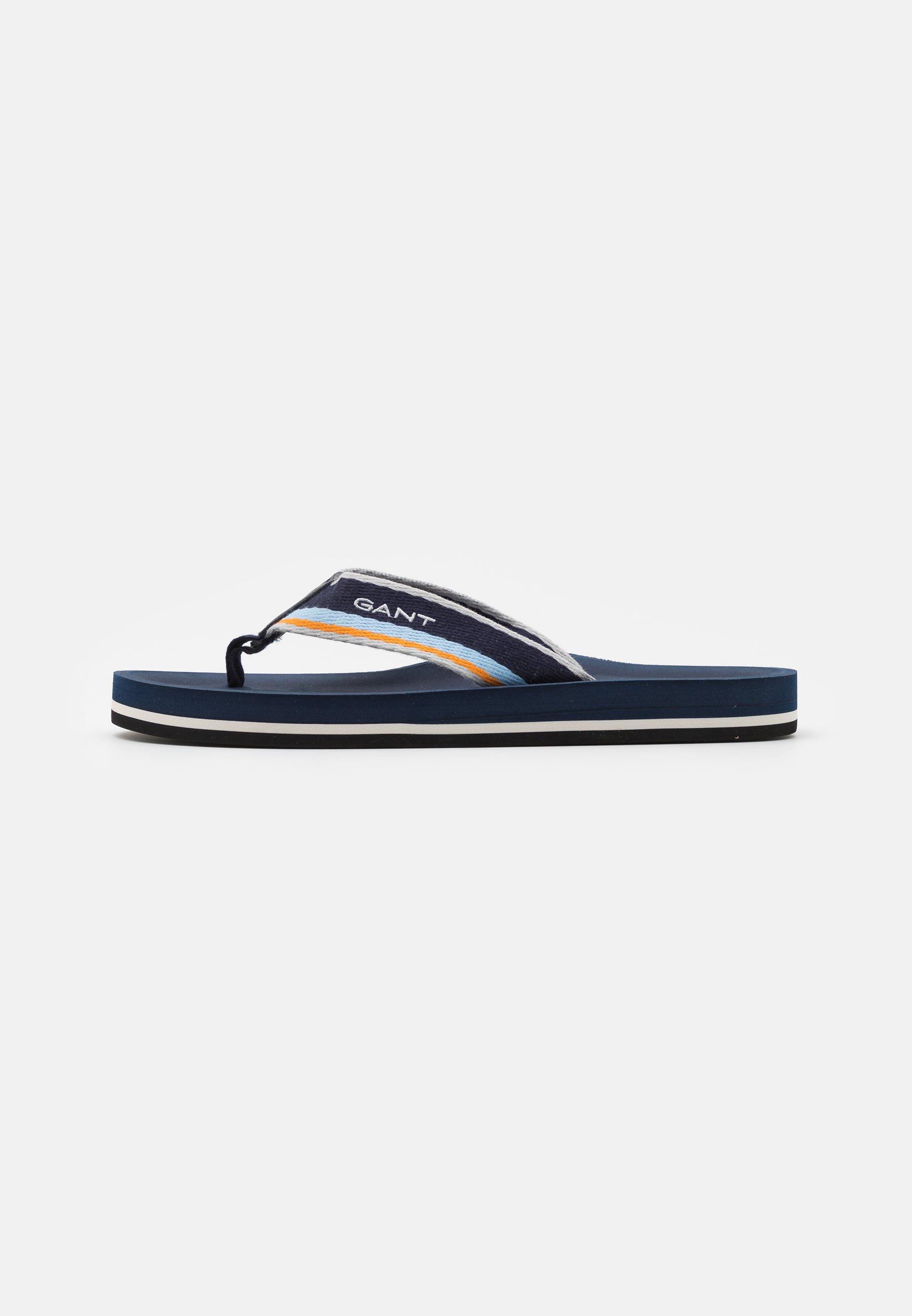 Men PALMWORLD BEACH - T-bar sandals