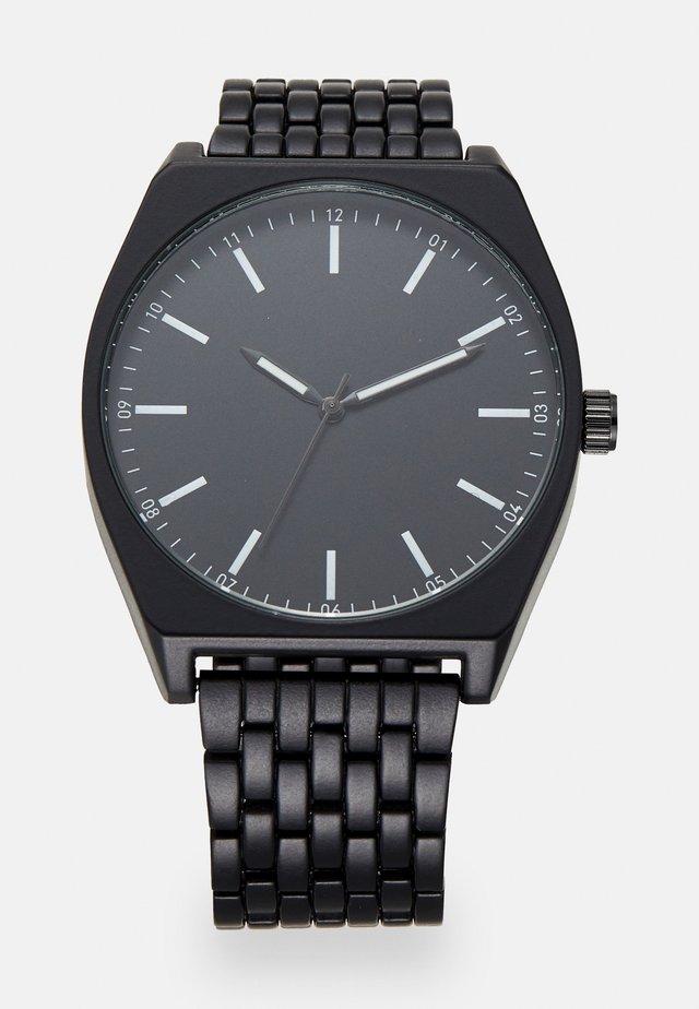 PALTE WATCH - Uhr - black