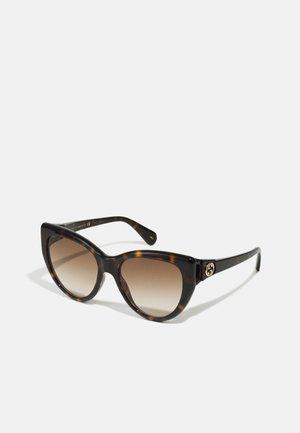 Sluneční brýle - havana/brown