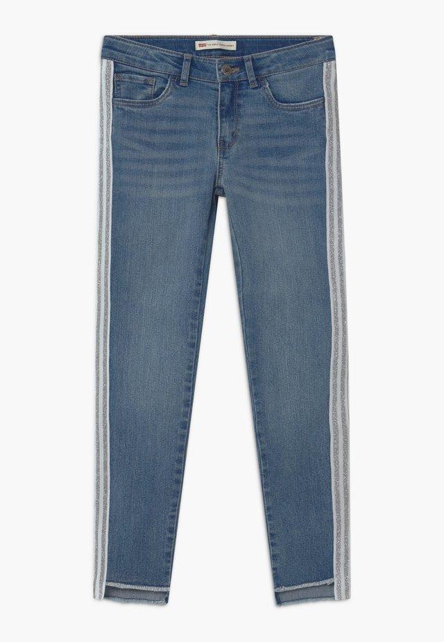 710 SKINNY ANKLE - Jeans Skinny Fit - light-blue denim