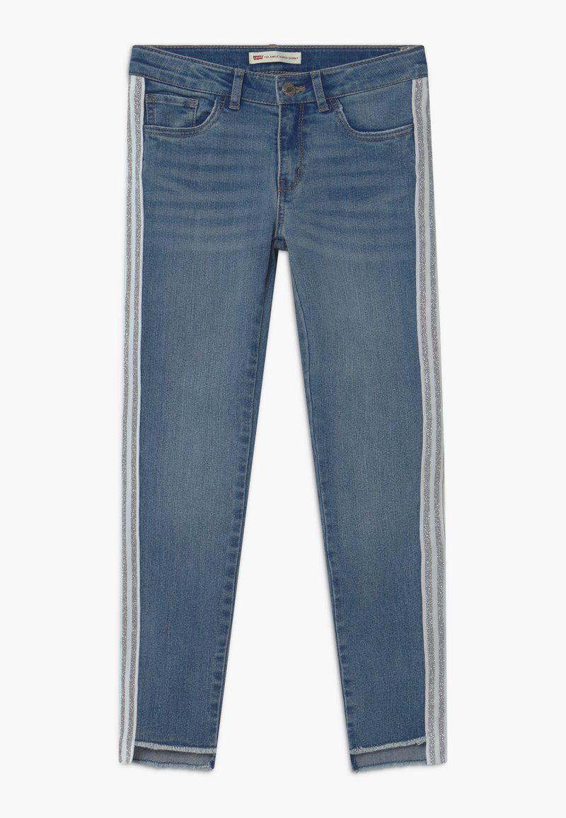 Levi's® - 710 SKINNY ANKLE - Jeans Skinny Fit - light-blue denim