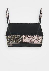 Calvin Klein Underwear - UNLINED BRALETTE - Bustier - strawberry champagne - 1