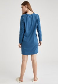DeFacto - Nightie - blue - 1