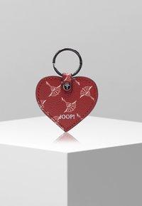 JOOP! - CORTINA PRIA - Keyring - red - 0