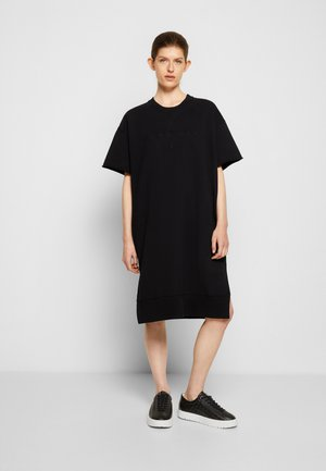 DRESS - Jurk - black