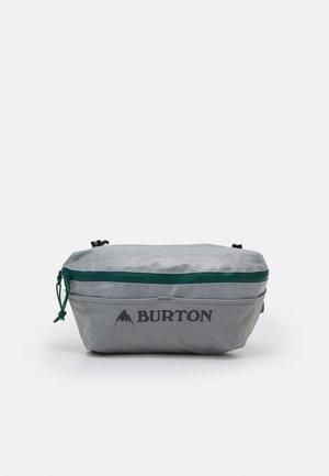 MULTIPATH ACCESSORY COATED UNISEX - Bum bag - grey