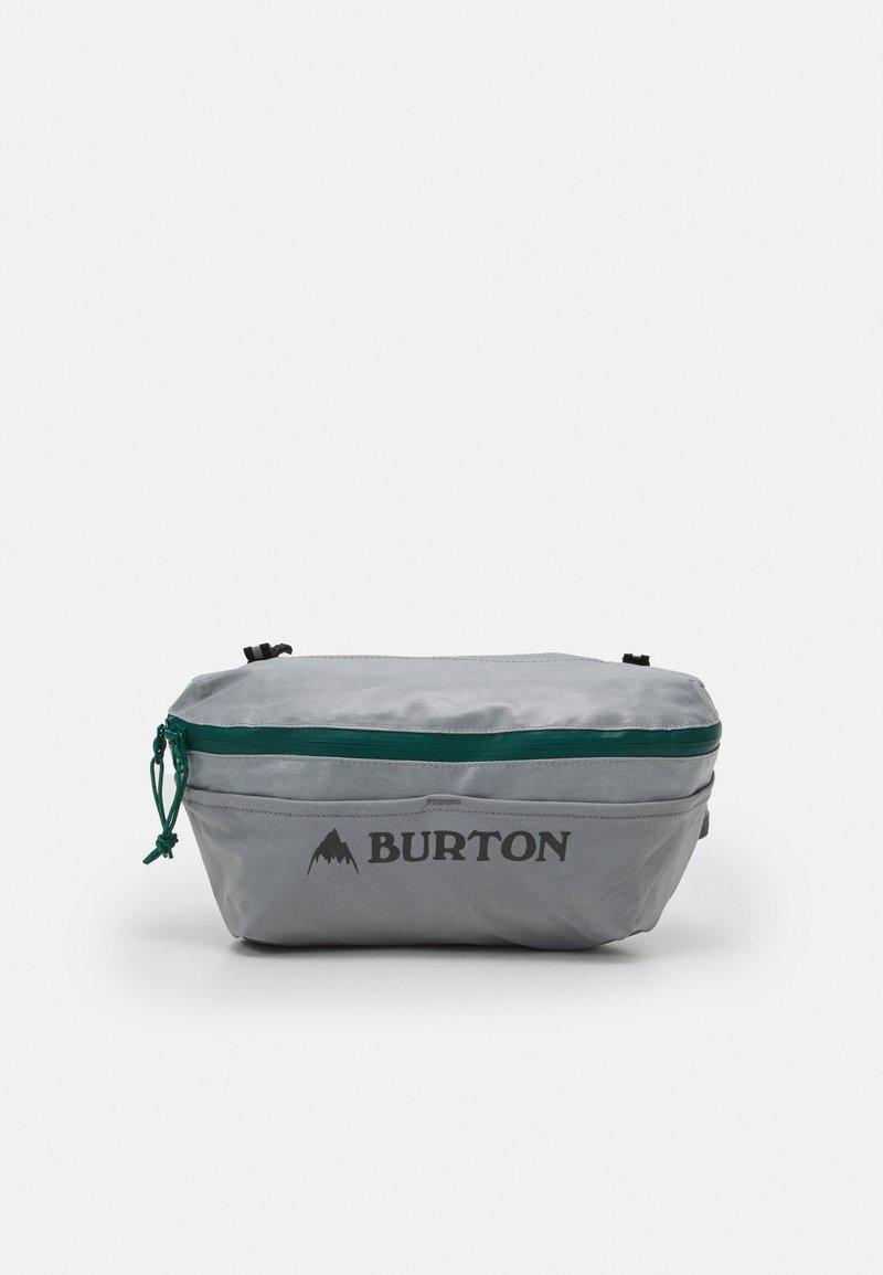 Burton - MULTIPATH ACCESSORY COATED UNISEX - Ledvinka - grey