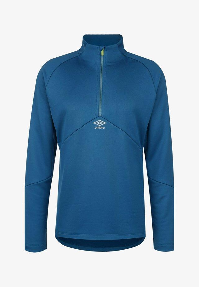 MID LAYER - Sweatshirt - blue sapphire