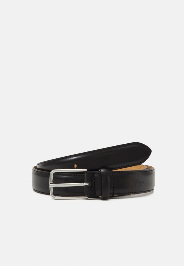 BECALM - Ceinture - black