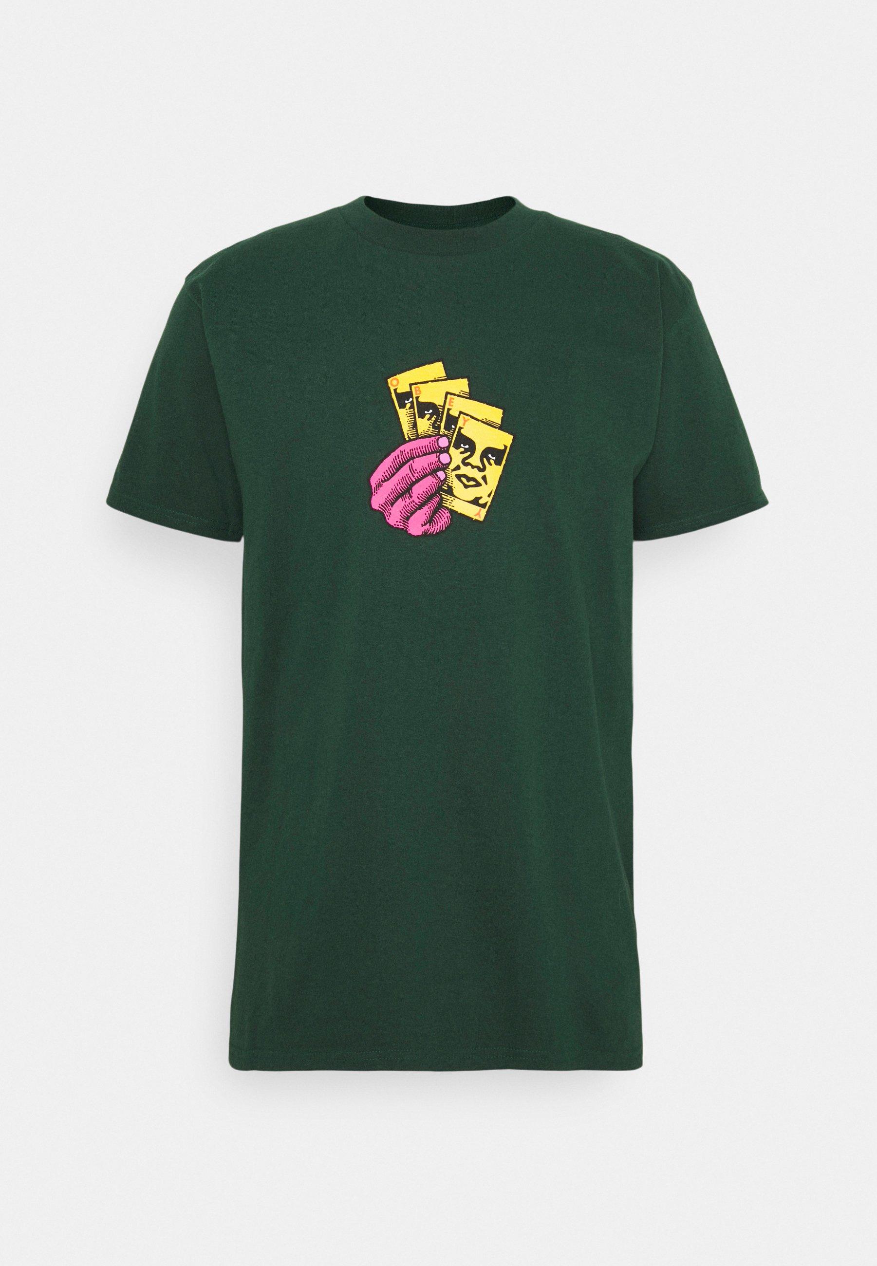 Men ALL IN - Print T-shirt