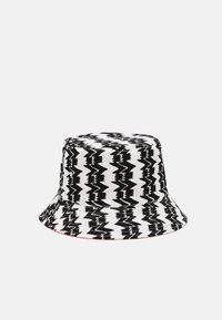 Puma - BASKETBALL BUCKET HAT - Chapeau - fiery coral - 5