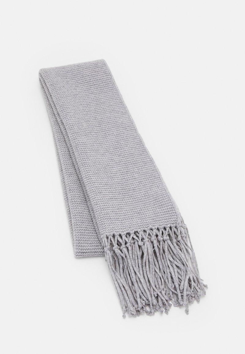 WEEKEND MaxMara - GOMITO - Halsduk - grigio chiaro
