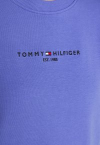 Tommy Hilfiger - REGULAR - Sweatshirt - iris blue - 5