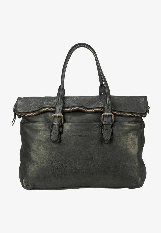 SUBMARINE  - Briefcase - schwarz