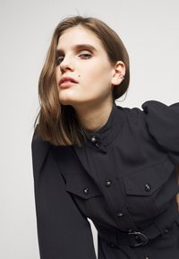 The Kooples - DRESS - Shirt dress - black - 3