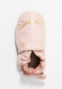 Robeez - CAT - First shoes - light pink - 1