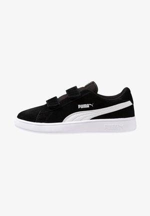 SMASH - Trainers - black/white