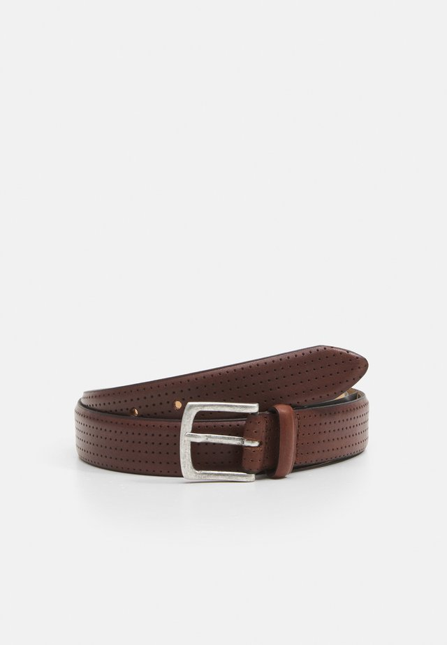 JACJAMIE BELT - Belt - black coffee