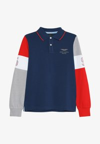 Hackett London - Polo shirt - dark blue - 2