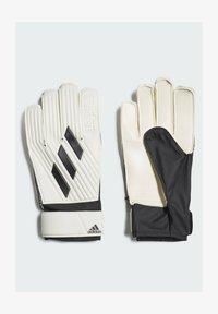 adidas Performance - Maalivahdin hanskat - white/black - 0