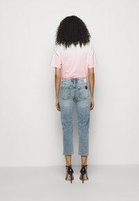 DRYKORN - PASS - Slim fit jeans - blau - 2