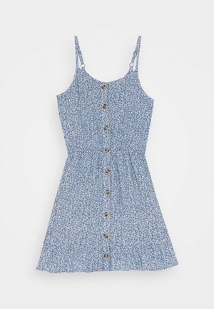 BEST BACK EASTER  - Day dress - blue