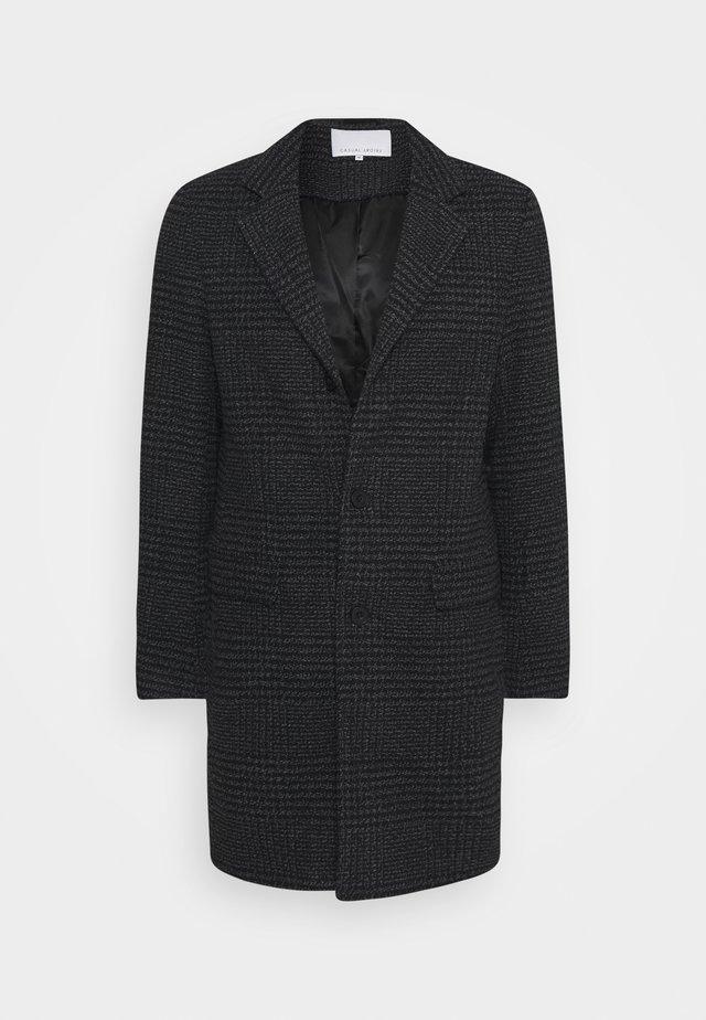 OLLI OUTERWEAR - Classic coat - navy blazer