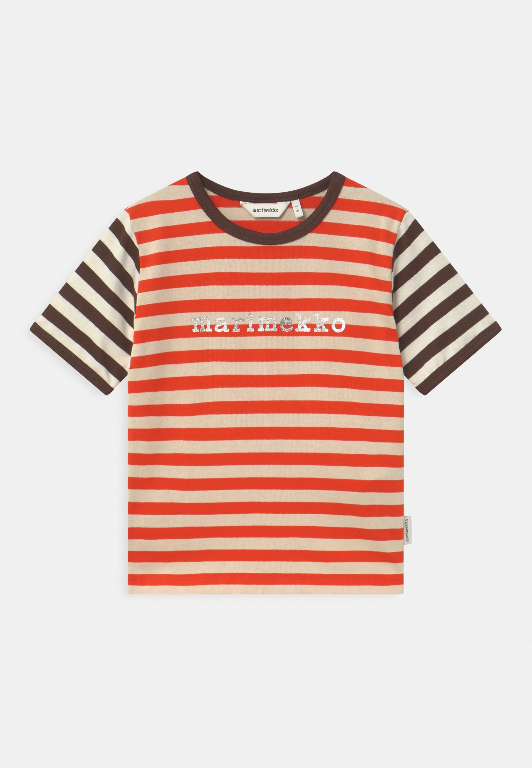 Kids LEUTO TASARAITA UNISEX - Print T-shirt