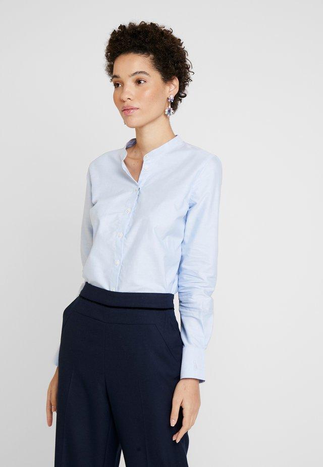 Koszula - clear blue
