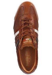 Pantofola d'Oro - Sneakers laag - tortoise shell jcu - 1