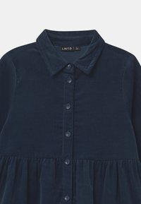 LMTD - Shirt dress - dress blues - 2