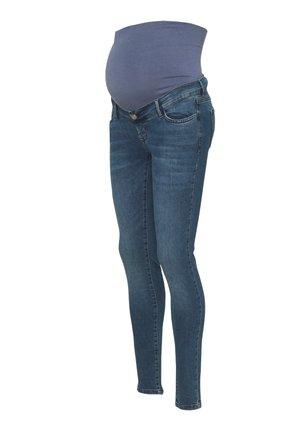 SKINNY AVI - Jeans Skinny Fit - every day blue