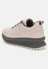 GRÜNBERG - Sneakersy niskie - beige - 4