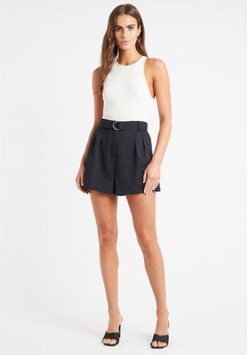 Shorts - k navy
