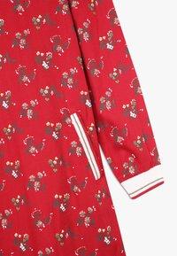 Tiffosi - MAYA - Denní šaty - vermelho - 3