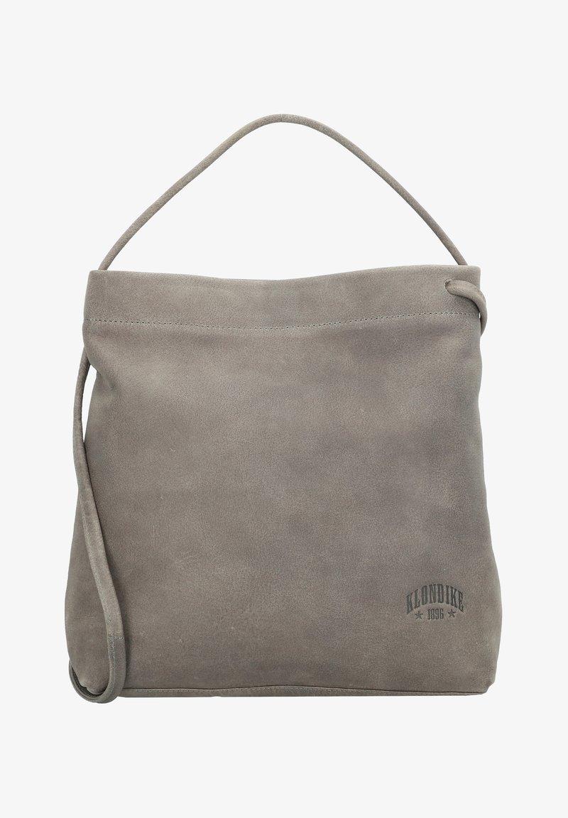 Klondike 1896 - NORA - Handbag - grau