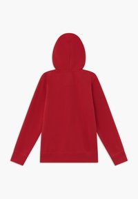 Levi's® - ZIP UP HOODIE - Felpa aperta - red - 1