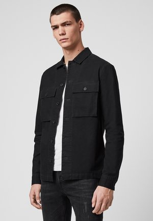 RECON - Shirt - black