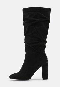 KHARISMA - Boots - nero - 1