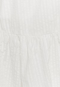 Monki - A-lijn rok - white light - 2