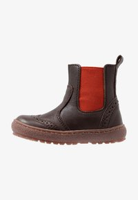 Bisgaard - BOOTIES - Classic ankle boots - brown - 1
