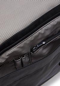 Kipling - SUPERWORKER - Laptop bag - rich black - 6