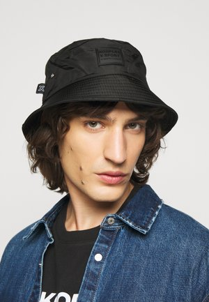 UNISEX - Hatt - black